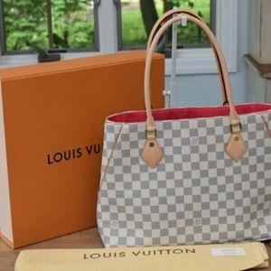 Louis vuitton calvi bag